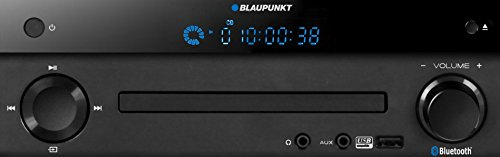 Blaupunkt MS30BT Micro HiFi (CD, MP3-player, USB, Bluetooth, LCD-Display)