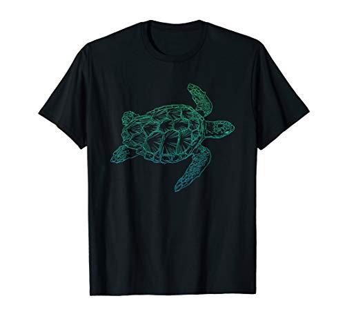 Sea Turtle T Shirt, Save The Sea Turtles, Boys Sea Turtle T-Shirt