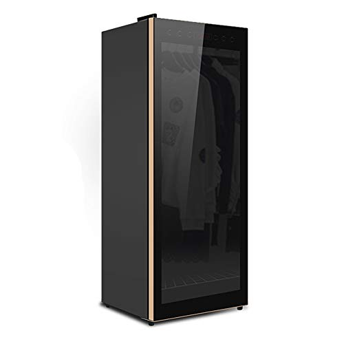 Elektrische wasdroger/draagbare wasdroger/Droger Wasdroger/Kledingkast/Aromatherapie Box/drie lagen/Vermogen 1000W, 220V / Maat 44x37x122cm / zwart