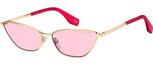 Marc Jacobs Occhiali da Sole Marc 369/S Rose Gold/Pink Donna