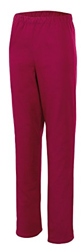 Velilla 333/C67/T6 Pantalón pijama, Burdeos, 6