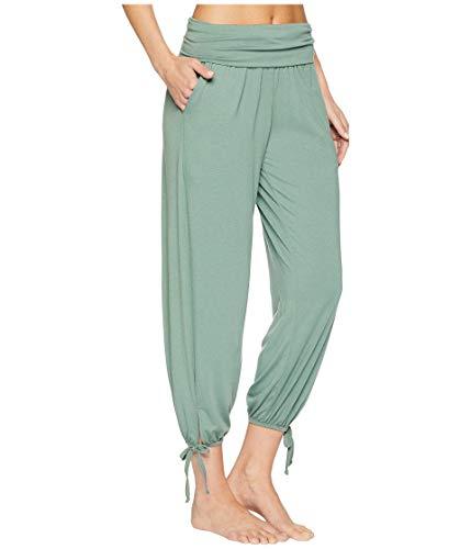 Onzie Hot Yoga Gypsy Pants 212 Sage, L, Sage