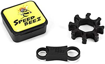 Speed Beez S&W 929 Full Moon Clip 9mm/38 Super 8 Shot (Package of 100)