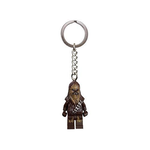LEGO Star Wars Chewbacca Key Chain Baukasten–-Spiele BAU (6Jahr (E))