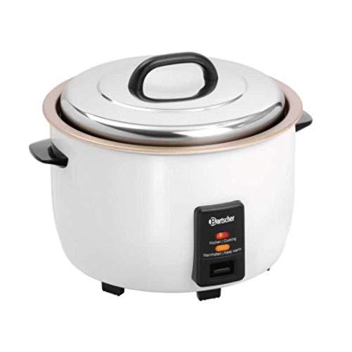 Bartscher Reiskocher, 8 l, 800 cl