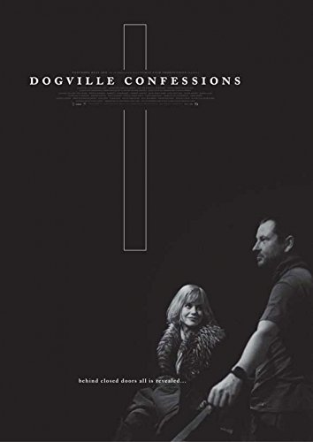 Dogville Confessions Movie Poster (68,58 x 101,60 cm)