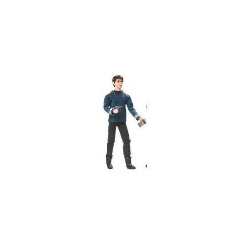 Barbie Celebrity Pop Culture Star Trek Ken as Mr. Spock