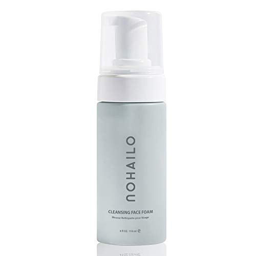 Nohailo Face Wash   Hydrating Facial Cleanser   Revolutionary Face Cleanser...