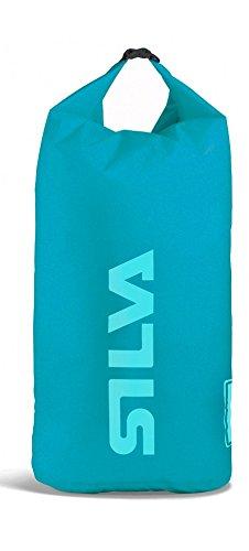 Silva DA 70d Sac étanche, Transparent, 36 L