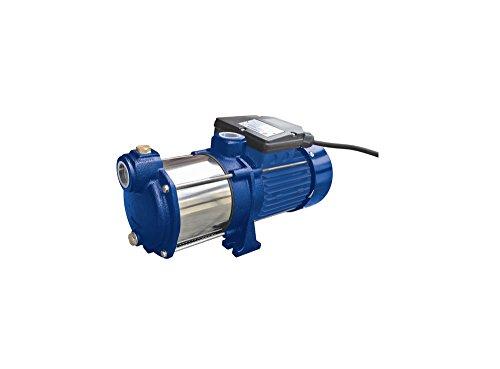 Elettropompa Silenziosa Multigirante HP 1 KW 0.75 Pompa Monofase Leporis MULTIPLEX1100 Autoclave