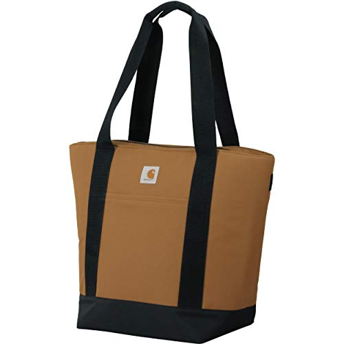 Carhartt Large Insulated Convertible Backpack Cooler Tote