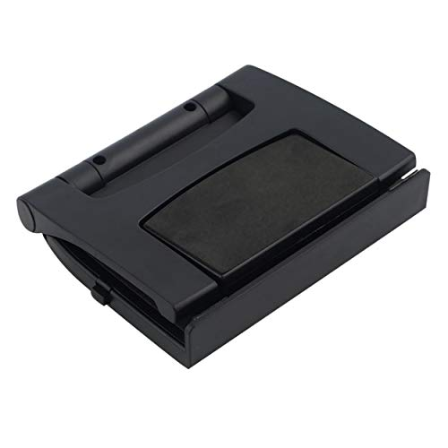 Soporte de Soporte Compacto de Montaje en TV Duradero para Microsoft para Xbox One para Soporte de televisión Ajustable con Sensor Kinect
