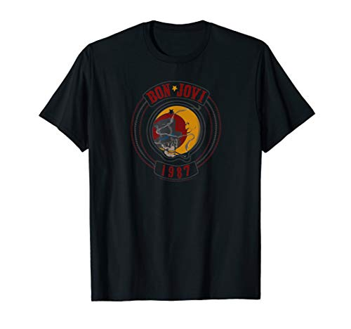 Bon Jovi 1987 T-Shirt