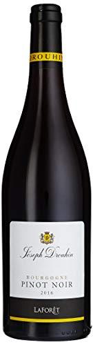 Laforet Joseph Drouhin Bourgogne Pinot Noir 2018 Burgund trocken (1 x 0.75 l)