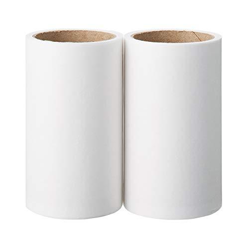 良品計画 無印良品 衣類用クリーナー 替えテープ 1010533 1袋(2本)