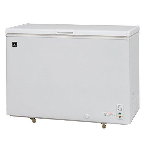 レマコム 三温度帯冷凍ストッカー (冷凍庫)【冷凍・チルド・冷蔵】 (262L) RRS-262NF