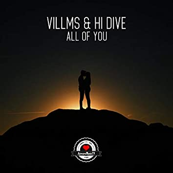 All of You (feat. HI DIVE)