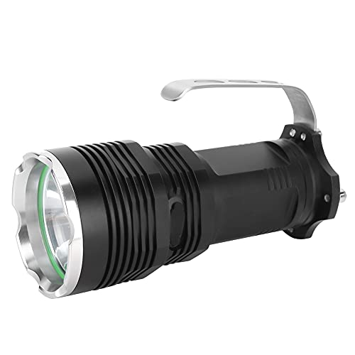 Linterna De Mano, Linternas Tácticas Linterna LED Impermeable Para Senderismo Para Exteriores Para Ciclismo Para Acampada