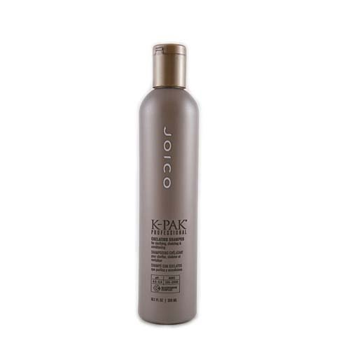 Joico K-Pak Professional Chelating Shampoo, 33.8 Fl Oz