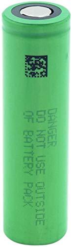 Green Us18650vtc6 3000mah Vtc6 3.7v 18650 Batería de Iones de Litio de Litio Banco de energía Reemplazo de la batería del Faro-1 Pieza