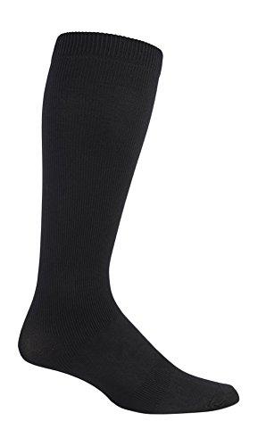 Preisvergleich Produktbild Unisex Flug Socken schwarz 39-42 eur