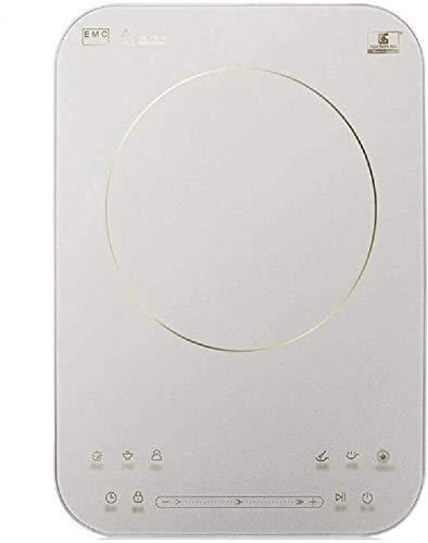 Xiaoyue Portátil Placa de inducción hogar Inteligente Cocina eléctrica, el Tacto y...