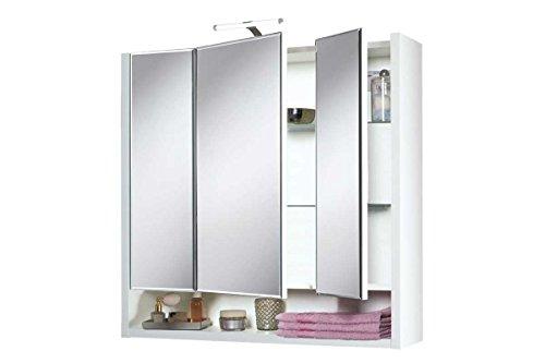 Livarno Spiegelschrank 3 Türen Bild
