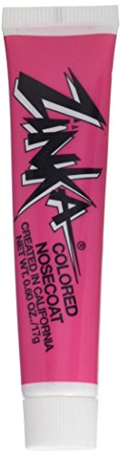 Zinka Colored Nosecoat Protector solar impermeable – Tubo de 6 oz