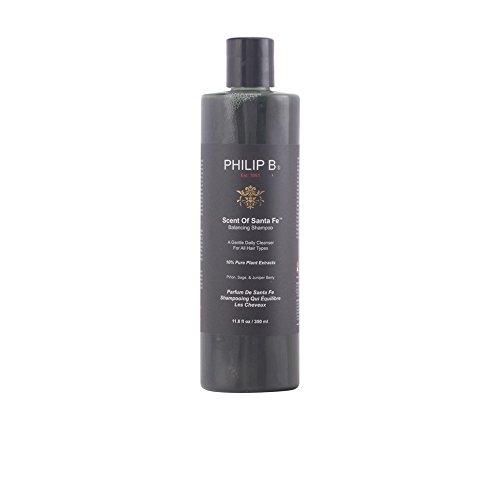 Philip B 56332 - Champú, 350 ml