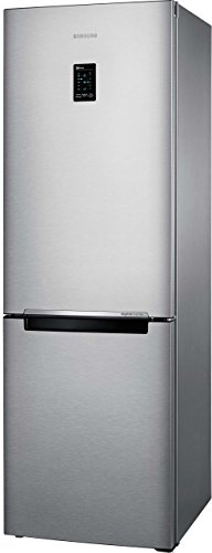 Samsung RB31HER2BSA nevera y congelador Independiente Grafito 304 L A+++ - Frigorífico (304 L, Antiescarcha (nevera), SN-T, 13 kg/24h, A+++, Grafito)