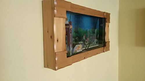 Wandaquarium- Side Wave 130, Panorama Aquarium – Wall Aquarium - 3