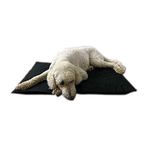 biomagnet24®, 98cm x 70cm Magnetfeldmatte, Magnetfelddecke für Hunde und Pferde, Magnetfeldtherapie, Hundebett, Hundematte ideal geeignet bei Arthrose, Ellenbogendysplasie, Altersschwäche