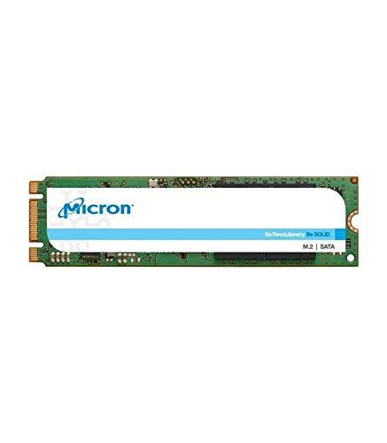 Micron 1300 SATA TLC M.2 SSD (256GB)