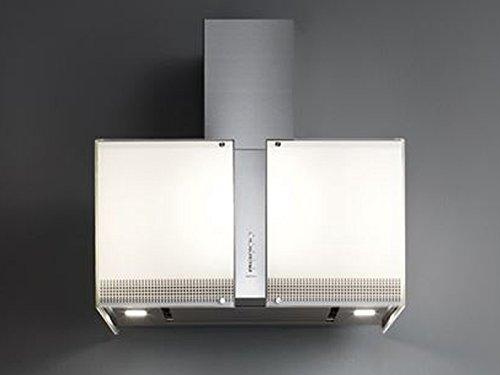 Abzugshauben Küche Falmec Mirabilia Dunstabzugshaube Küche mit Insel oder Wand Platinum