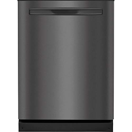 """Frigidaire Gallery 24"""" Black Stainless Stee Built-In Dishwasher"""