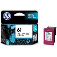 HP HP61 インクカートリッジ カラー CH562WA 1個