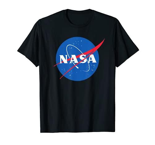 Das Offizielle Meatball Logo NASA T-Shirt