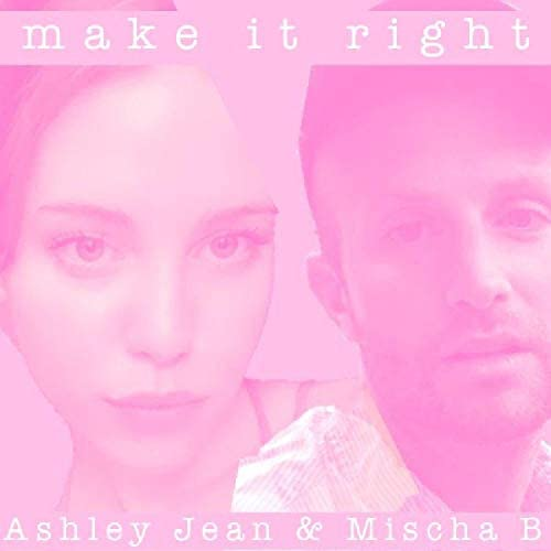 Ashley Jean & Mischa B