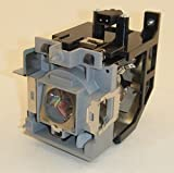 Projector Lamp Replacement for BenQ W6000, W6500,W7500