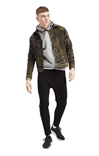 Levi's® LEJ Taper Knit Joggers joggingbroek
