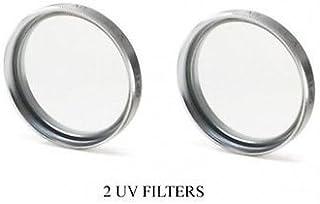 Sony DCRDVD705E Sony DCR-DVD705E UV Filter for Sony DCR-DVD755