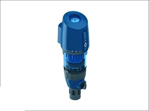 Concept Drufi+ DFR halbautomatischer Rückspülfilter mit Druckminderer
