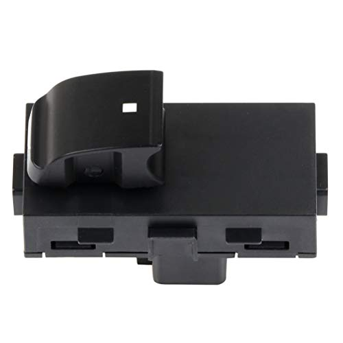 15162028, 15888174, 22864837, 22895545, 25877776 power window switch Automotive Replacement Parts fitS for Chevy Silverado Tahoe Buick GMC Acadia Sierra & More