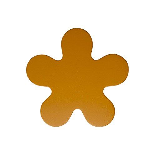 Lorena Canals TPFN-PACK PACK Perilla Orange Flower Orange, (6 unidades)