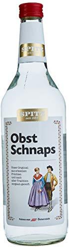 Spitz Obstler Obstbränd (1 x 1 l)
