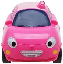 New The Little Bus Tayo Friends Toy car (Carry & BongBong)
