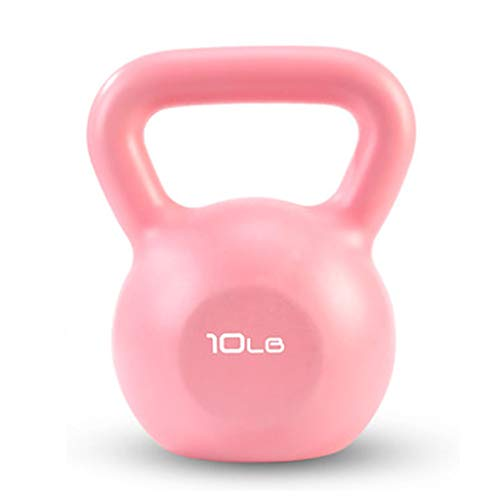 Affordable middle Kettlebells Fitness Home Squat Equipment Athletic Men Lifting Pot Yaling Slimming ...
