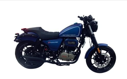 Vento 250cc marca MOTORSTRECK