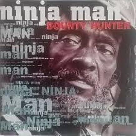 Ninja Man - Bounty Hunter - Amazon.com Music