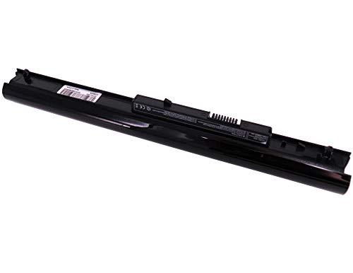 14.4V 2600mAh Laptop Akku für HP OA04 OA03 HSTNN-LB5S HSTNN-PB5Y J1U99AA TPN-F112 F113 F114 F115 C113, HP 240 G2 G3 245 G2 G3 246 G2 G3 250 G2 G3 255 G2 G3, HP 14 TouchSmart-d000 15 Compaq 15-a000